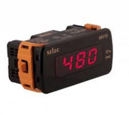 Đồng hồ hiển thị điện áp MV15
