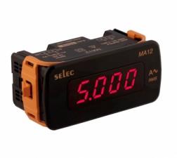 Đồng hồ hiển thị dòng điện MA12
