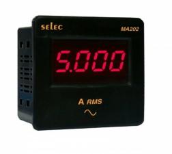 Đồng hồ hiển thị dòng điện MA202