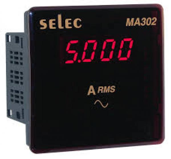 Đồng hồ hiển thị dòng điện MA302