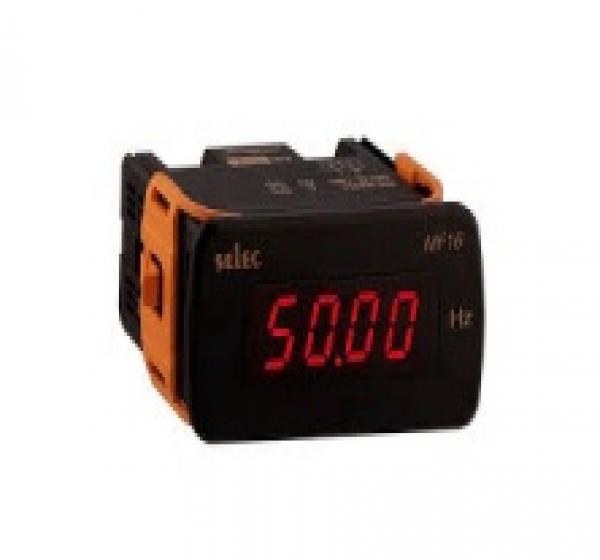 Đồng hồ hiển thị tần số điện MF16