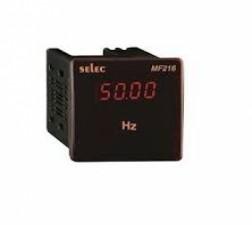 Đồng hồ hiển thị tần số điện MF216