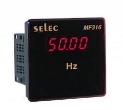 Đồng hồ hiển thị tần số điện MF316