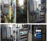 Modification Control Equipments for Winder Machine(Futect) (Print Master)