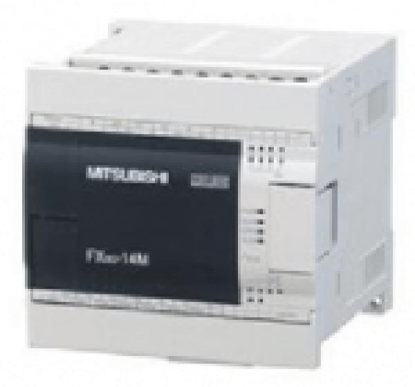 PLC Mitsubishi FX3G