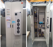 Regenerative Panel for Pressing Machine 2,400Tons (Komatsu) (Toyota Motor Gateway)