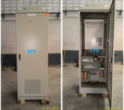 Tủ điều khiển biến tần cho bơm nước