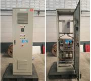 Tủ điều khiển biến tần cho quạt công nghiệp