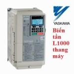 Biến tần chuyên dụng cho thang máy Yaskawa L1000A
