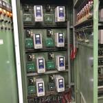 Lắp đặt Biến tần YASKAWA GA700 cho nhà máy dệt