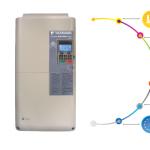Giải pháp sử dụng năng lượng tái sinh – Tiết kiệm năng lượng với biến tần ma trận Yaskawa U1000