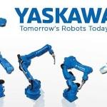 Yaskawa Robot: Chuyên gia về tự động hóa các hệ thống gắp phân loại, đóng gói và nâng bốc hàng (Picking/Packing/Palletizing)